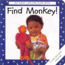 Image for Find monkey!