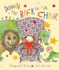 Image for Down the back of the chair