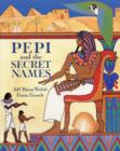 Image for Pepi and the secret names