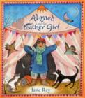 Image for Ahmed and the feather girl