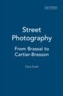 Image for Street photography  : from Atget to Cartier-Bresson