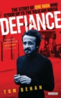 Image for Defiance  : the story of one man who stood up to the Sicilian mafia