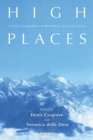 Image for High places  : cultural geographies of mountains and ice