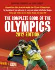 Image for The complete book of the Olympics