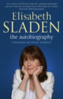 Image for Elisabeth Sladen: the autobiography