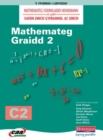 Image for Mathemateg Fodiwlaidd Heinemann: Mathemateg Graidd 2 - C2