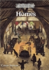 Image for Old Welsh Way, The: Homes