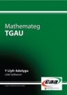 Image for Mathemateg TGAU: Y Llyfr Adolygu, Lefel Sylfaenol