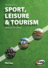 Image for Developments in sport, leisure & tourism during the 20th century