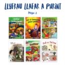 Image for Llyfrau Llafar a Phrint - Pecyn 2