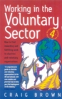 Image for Working in the voluntary sector