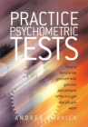 Image for Practice psychometric tests