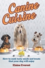 Image for Canine cuisine