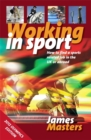 Image for Working in sport  : how to find a sports related job in the UK or abroad