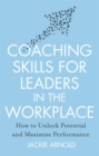 Image for Coaching skills for leaders in the workplace