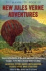 Image for The mammoth book of new Jules Verne stories