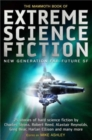 Image for The mammoth book of extreme science fiction