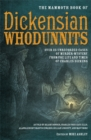 Image for The mammoth book of Dickensian whodunnits