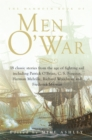 Image for The Mammoth book of men o'war  : stories from the glory days of sail