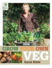 Image for Grow your own veg