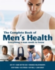 Image for The complete book of men's health