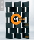 Image for Miller's 20th century design  : the definitive illustrated sourcebook