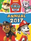 Image for Nickelodeon PAW Patrol Annual 2017