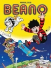Image for Beano Annual 2018