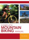 Image for Complete mountain biking manual