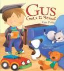 Image for Gus goes to school