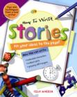Image for How to write stories