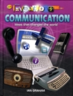 Image for Inventions in communication