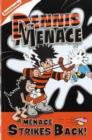Image for A menace strikes back!