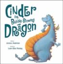 Image for Cinder the bubble-blowing dragon