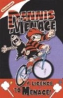 Image for A licence to menace!