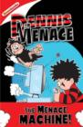 Image for The Menace Machine!