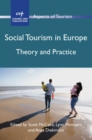 Image for Social Tourism in Europe: Theory and Practice : 52