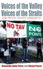 Image for Voices from the valley, voices from the straits  : how protest changes communities