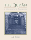Image for The Qur'åan  : a new annotated translation