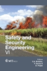 Image for Safety and security engineering VI : volume 151