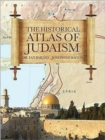 Image for Historical atlas of Judaism