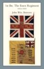 Image for Essex Units in the War 1914-1919 : 1st Battalion the Essex Regiment : v. I