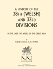 Image for 38th (Welsh) and 33rd Divisions in the Last Five Weeks of the Great War