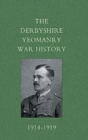 Image for Derbyshire Yeomanry War History, 1914-1919