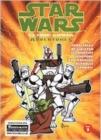 Image for Clone wars adventuresVol. 3 : Volume 3