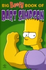Image for Big beefy book of Bart Simpson