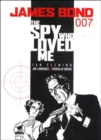 Image for The spy who loved me