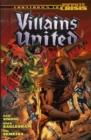 Image for Villains united