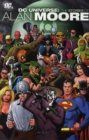 Image for DC Universe  : the stories of Alan Moore