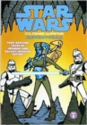 Image for Clone wars adventuresVol. 5 : Volume 5